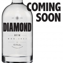 DIAMOND MDK 2003 61.5% 50 cl