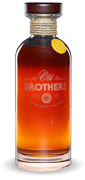 Cognac - Old Brothers