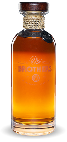 Rhum - Old Brothers